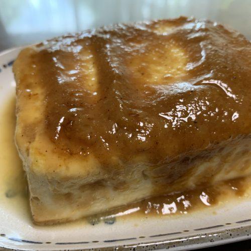 【低FODMAP】木綿豆腐の味噌焼き